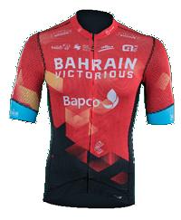 Maglia Squadra BAHRAIN VICTORIOUS
